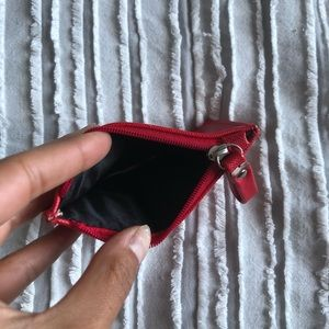 Forever 21 Bags - F21 Red Card Holder